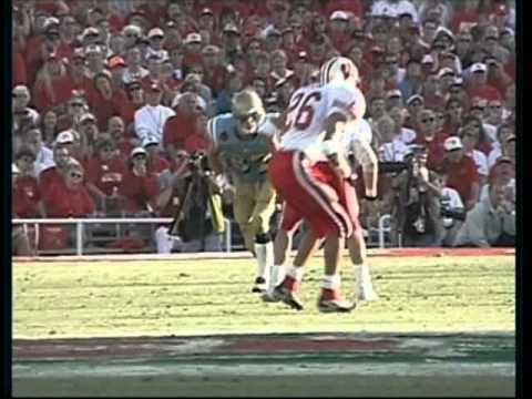 1999 Rose Bowl: UCLA vs Wisconsin