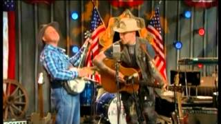 Hank Williams III and Leroy Troy - Possum In a Tree