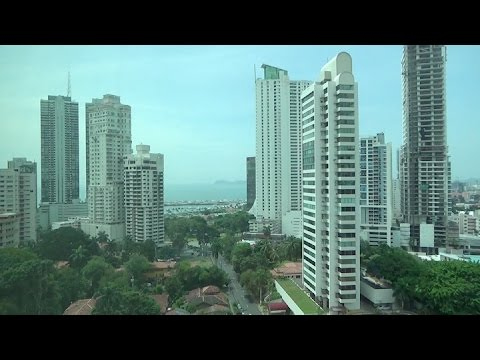 Panama City Highlights