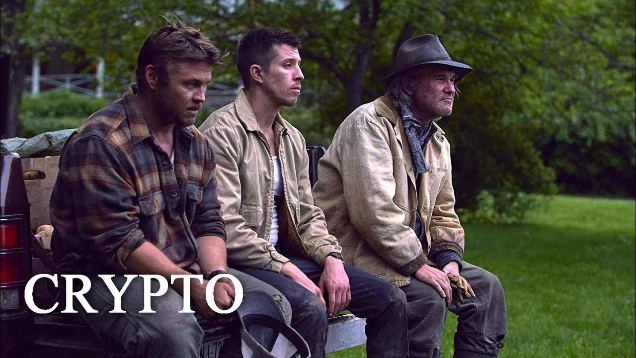 Crypto Film Colonna Sonora