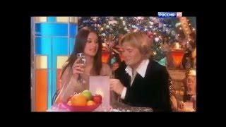 О. Фёдорова и Н. Басков - Голубой огонёк 2005