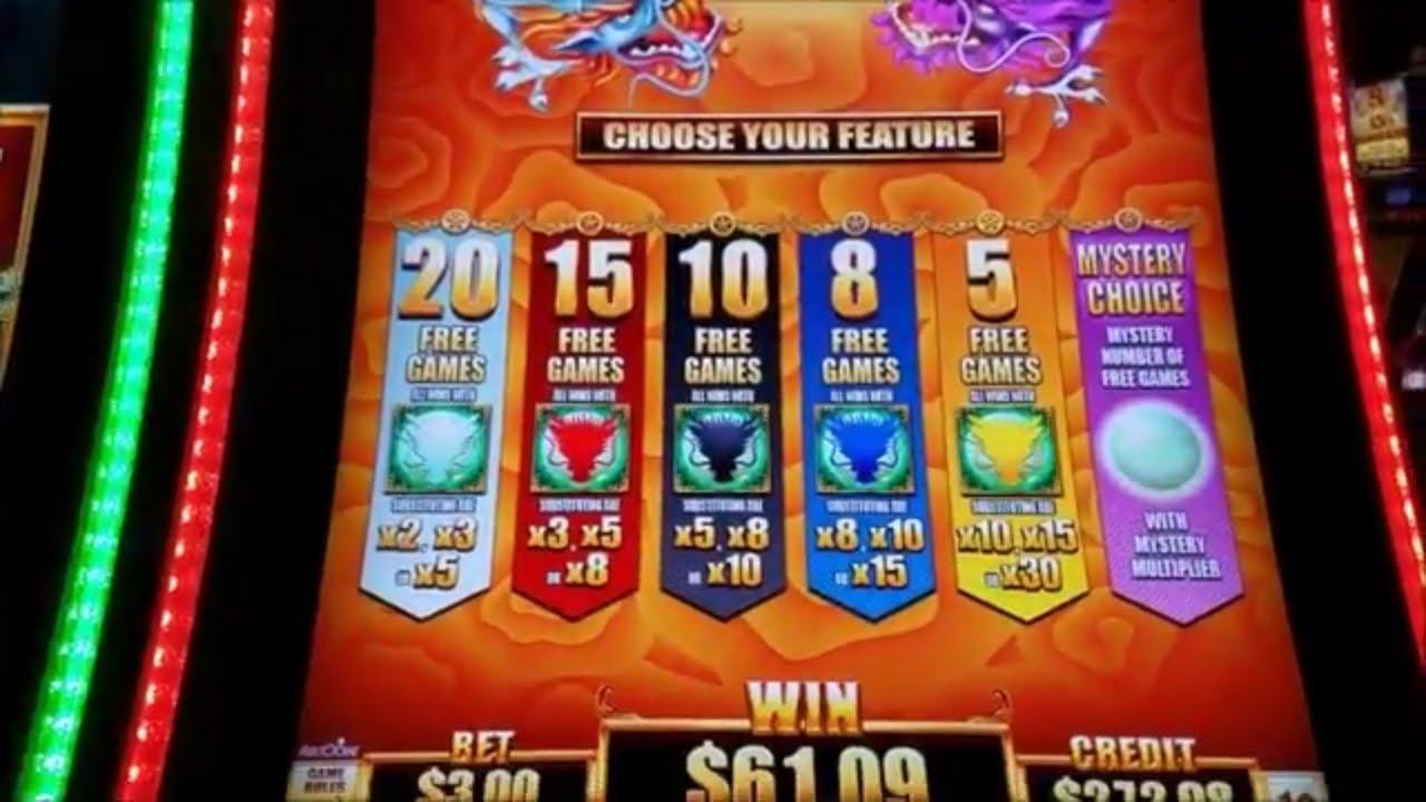 Free 5 dragon slot games custom design poker cards