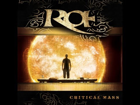 Ra - Critical Mass (Full Album, 2013)