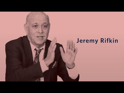 UBC Connects with Jeremy Rifkin: The Third Industrial Revolution