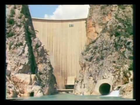 Oymapınar Barajı Okan Universitesi Water Power