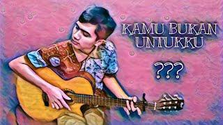 Rachmi Ayu - Bukan Untukku Guitar Cover | Karaoke