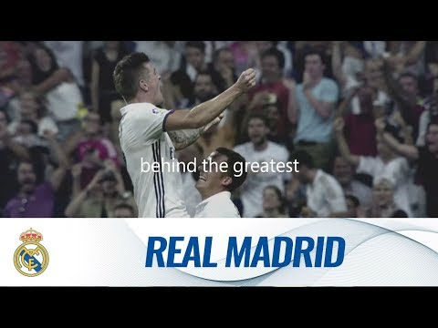 Discover how Microsoft technology helps Real Madrid to keep making history