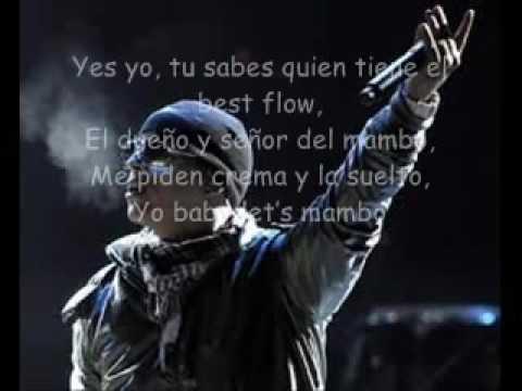 Daddy Yankee   El Truco Letra