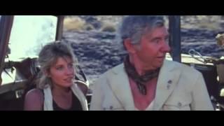 CROCODILE DUNDEE (1986) Australian Theatrical Trailer