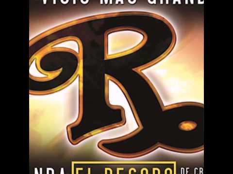 Mi Vicio Mas Grande - Banda El Recodo