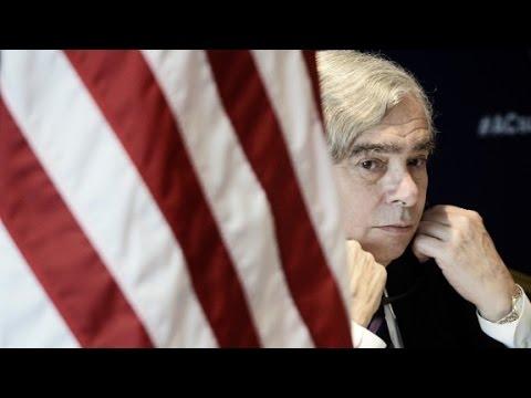 U.S. Energy Secy. Ernest Moniz touts 'extraordinary ...