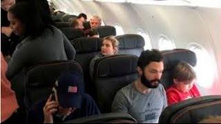 Ivanka Trump Harrased on Air Plane (FULL VIDEO) JetBlue Flight