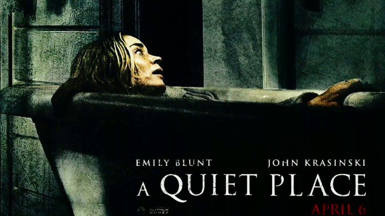 Download A Quiet Place (2018) - Trailer