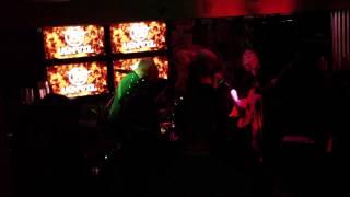 SURGE - ANVIL BOURNEMOUTH 27.04.13 - LIVE