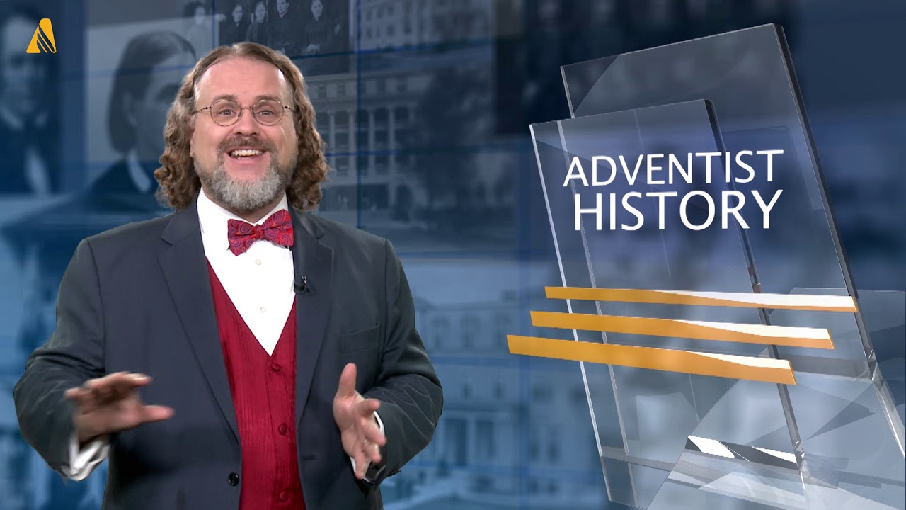 This Week in Adventist History (February 7, 2020)