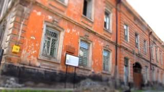 Gyumri Walking Tour/ Travel Gyumri