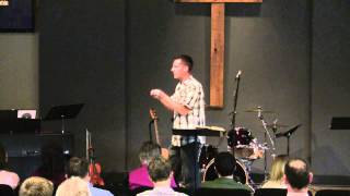 Tell Me A Story - Luke 7:36-50 | The Cancelled Debt - Darren Larson