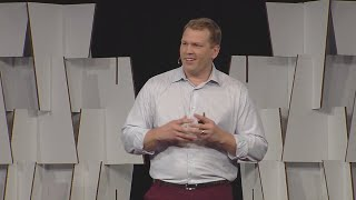 Can I Have Your Brain? A Quest for Truth on Concussions & CTE | Chris Nowinski | TEDxBeaconStreet