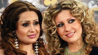 لقاء سارية السواس في اميركا برنامج على زوقك-3ala zo2ak with saria sawass @new jersy