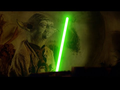 STAR WARS Reimagined: The Empire Strikes Back