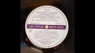 George Michael - Father Figure (Instrumental Version)