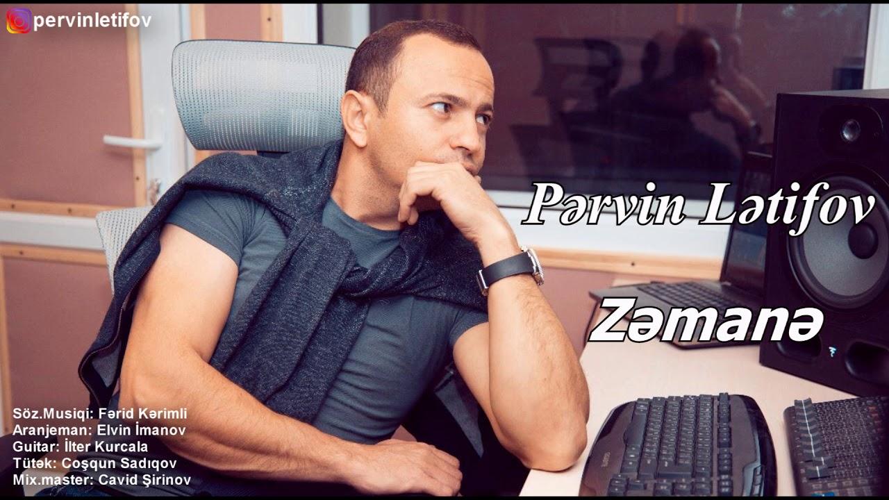 Pervin Letifov - Zemane | Official Audio