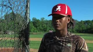 High Point Andrews Baseball