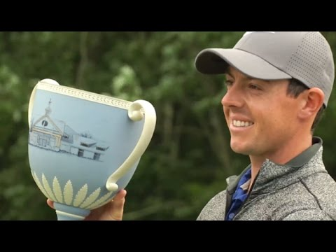 Highlights | Rory McIlroy surges to victory at Deutsche Bank