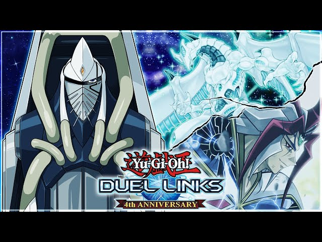 Yu-Gi-Oh! Duel Links | NEW 5D's Characters Confirmed, Yusei Skill BUFFED And Events/Updates Review!