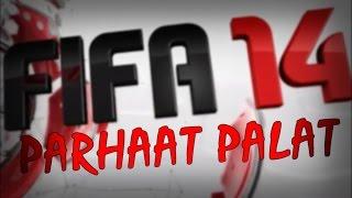 FIFA 14 - Parhaat Palat