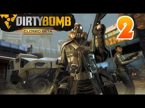 Dirty Bomb - Episode 2 - (Contracts)