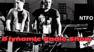 "NTFO -- ""The Good Old Days"" (Original Mix) @ Diynamic Radio Show 2014"