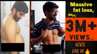 Massive 4 Week Fat Loss Challenge [WITH PROOF]  23.7kgs in 28 days &  6 Pack Abs in 3 months !!