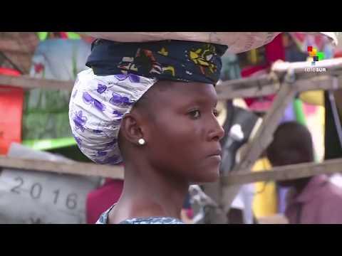 The Empire Files: Empires Feed on Congo's Treasure
