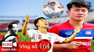 Trần Minh Vương không tin vì bố đột ngột qua đời | Vlog Minh Hải