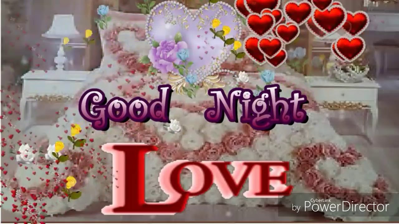 Good night sweet dreams New video song 2019