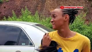 Stubborn Fly - Ekwutousi Philo #ekwutousi #philo #comedy #yawa #kalistus #viral