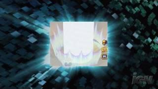 Blue Dragon Plus Nintendo DS Trailer - Launch Trailer