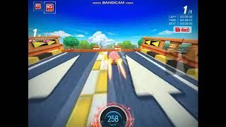 카트라이더 빠름(S1) 빌리지 붐힐터널 1.10.23 …