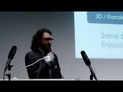 Design Approaches For Immersive Experience Such As AR/VR