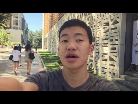 Beijing Foreign Studies University | IBS | Tsoy Artem