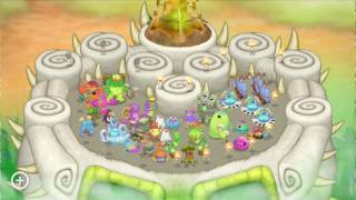 My Singing Monsters-Composer Island-The Chainsmokers