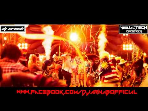 Sooraj Dooba Hai-ROY (DJ ARNAB Remix)