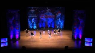 Deep Devotion NK Soneo 2012