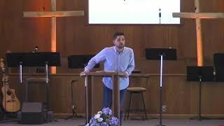Mark 12:13-17 - Resident of Earth, Citizen of Heaven