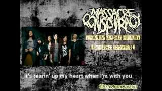 Massacre Conspiracy - Tearin
