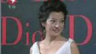 Dior News2: Vicki Zhao Wei