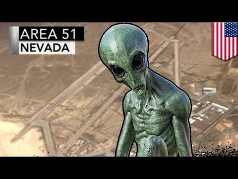 Maui - Storm Area 51 Facebook Event Not A Good Idea According To UFO Expert