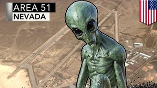 Storm Area 51: 300,000 make FB pledge to 'see them aliens' - TomoNews
