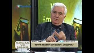 21.Bölüm ZİKİR-TARİKAT VE TASAVVUF-RABITA (20.02.2014)